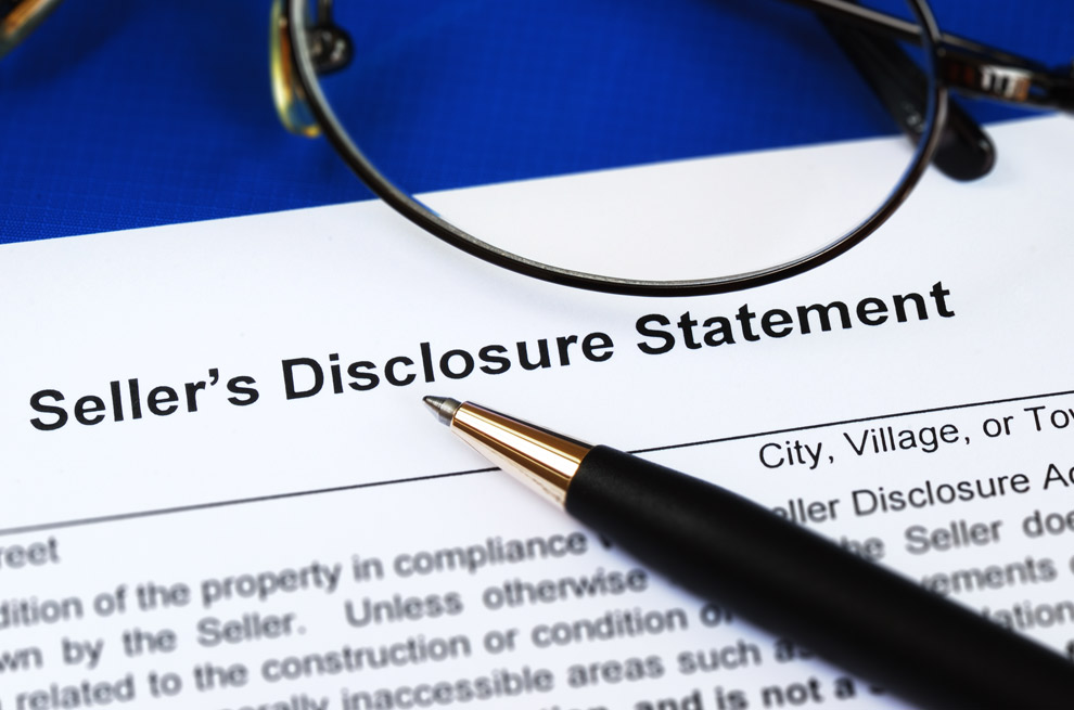 Acquiring The Disclosure Statement