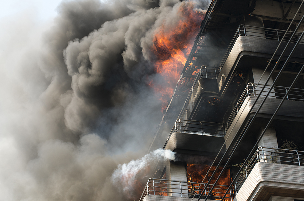 Combustible cladding laws in Queensland announced