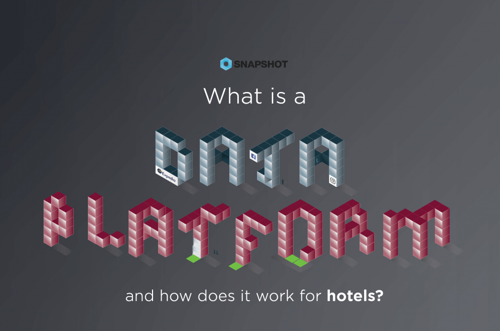 What Is a Data Platform and How Does It Work in Hospitality?