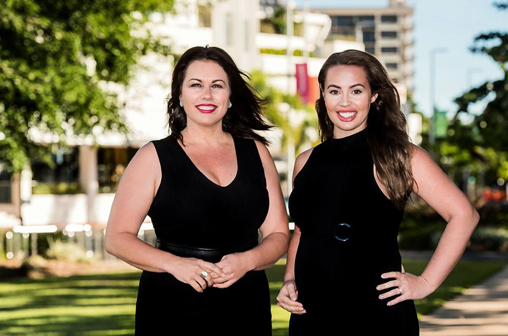 New Resort Brokers agent meets strong FNQ market