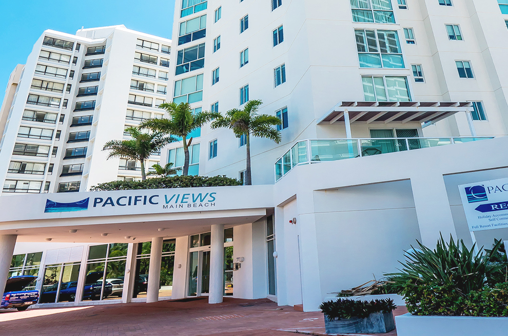 Syndicate secures Pacific Views management rights off market