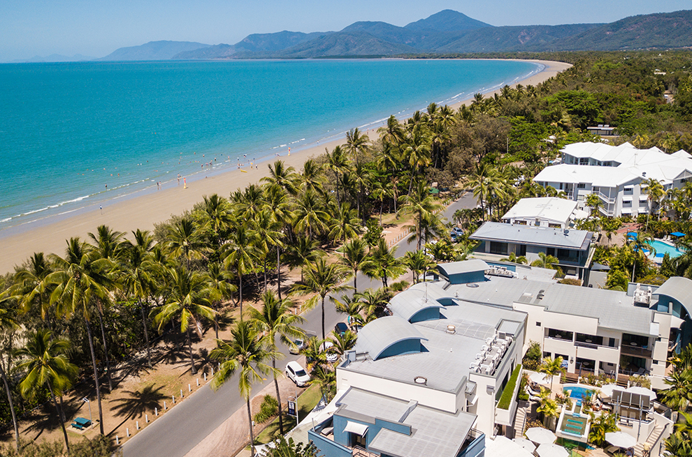 Iconic Port Douglas property puts management rights up for sale